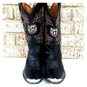 Tony Lama 100th Anniversary Boots